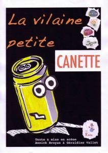 EO est partenaire de La Vilaine Petite Canette