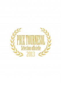 Seconde place du prix Tournesol 2013 à Angoulême